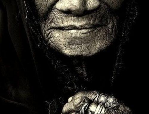 Shamanic Healing-Ancient Roots of Female Shamanism