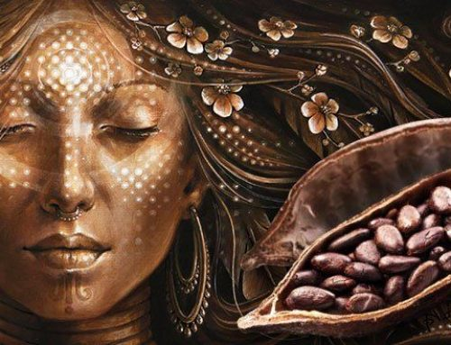 Cacao Ceremony – Connecting Women